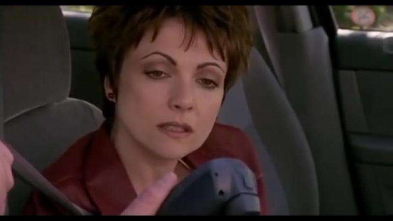 Тайны Мэри Хиггинс Кларк _Сделай вид ,что не замечаешь ее _ детектив_ 2002 Канад