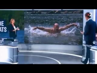 Poutine VS France 2 - Version Sitcom