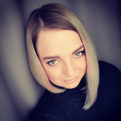 Лилия Смирнова