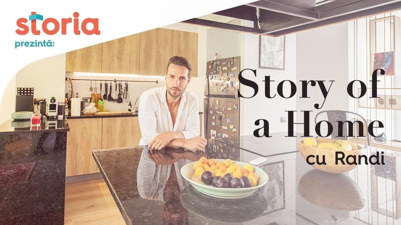 Story of a Home - Acasă la Randi