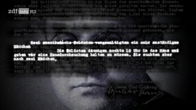 Die Verbrechen der Befreier Amerikas dunkle Geheimnisse im Zweiten Weltkrieg HD Doku HD 1280x720 смотреть онлайн без регистрации