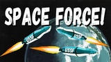 Let's Talk About Space Force