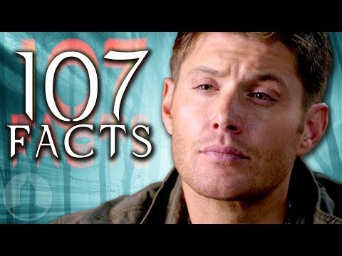 107 Supernatural Facts You Should Know | Cinematica