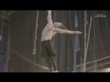 Cirque du Soleil - Закулисье