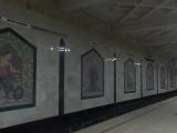 Клип)Казань метро. Площадь Габдуллы Тукая