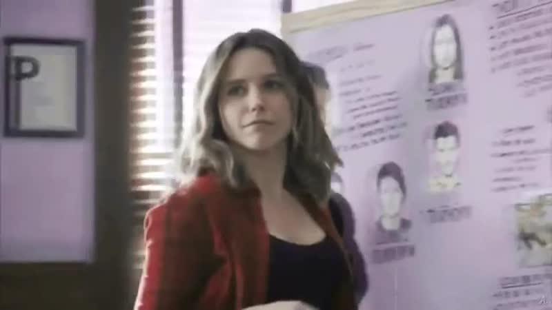 Brooke davis - erin lindsay