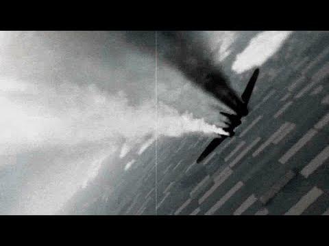 IL-2 Battle of Stalingrad - Guncam Attack on He 111 Squadron