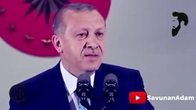 Receb Erdogan T C Reisi - dua