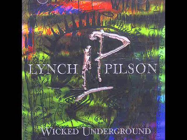 Lynch/Pilson - Inner View
