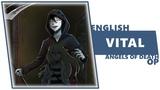 ENGLISH ANGELS OF DEATHSATSURIKU NO TENSHI OP - Vital Dima Lancaster