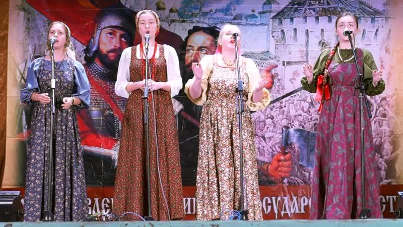 181103 Южа фестиваль Палиха Во свете