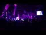 Nicki Minaj Turn Me On (live Poland)