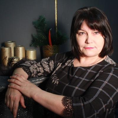 Ольга Рашитова