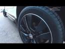 Тест драйв Skoda Yeti Monte Carlo на 4 точки Шины и диски 4точки Wheels Tyres