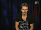 Sebastian Stan Talks 'Spread' - 81409