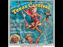 Texas Carnival (1951) Esther Williams, Red Skelton, Howard Keel