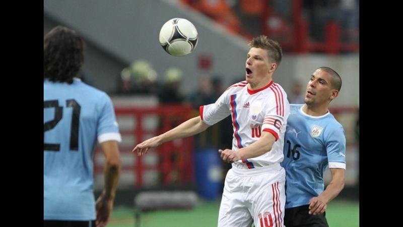 Словакия 0-0 Россия _ 12.10.2005 _ Slovakia vs Russia