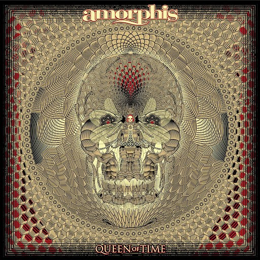 Amorphis альбом Queen of Time