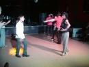 22.05.2011г танец Лизгинка.Танец на Татарской дискотеке Дворец молодёжи