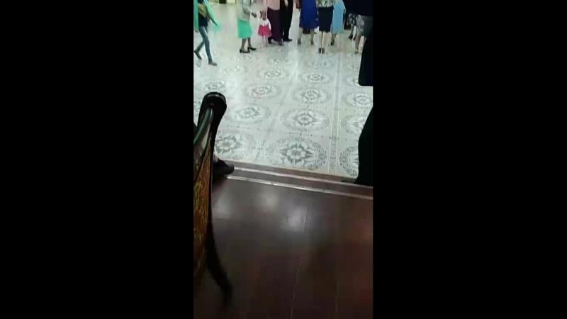 Асхат Алиханов - Live