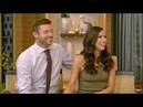 Becca Kufrin and Garrett Yrigoyen Talk About the Bachelorette Finale