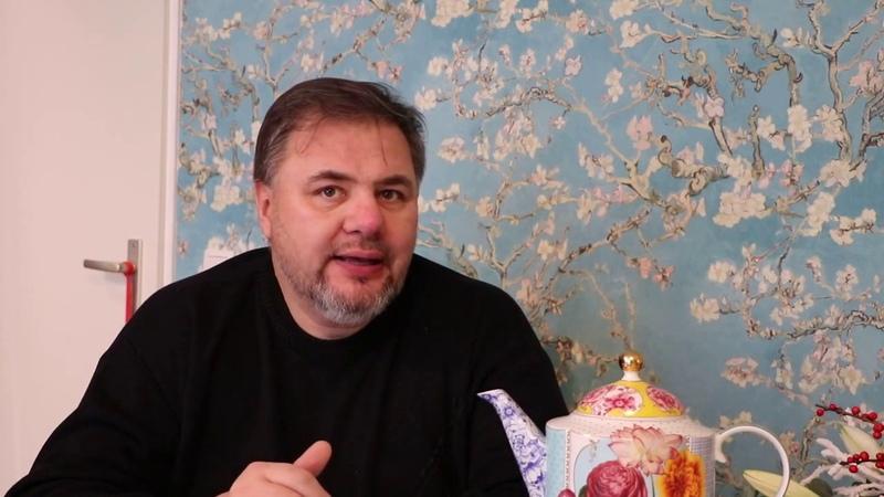 Руслан Коцаба про Євромайдан як геополітичну провокацію Політвязень №1 про війну, мир і Україну