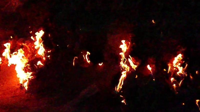 Вечный огонь Янардага