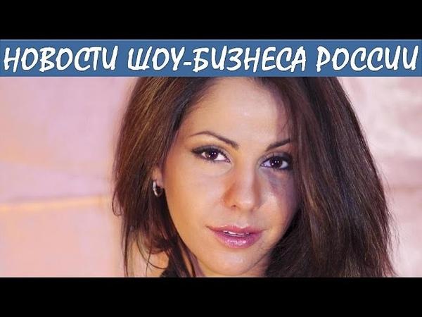 Порноактриса Елена Беркова хочет забеременеть. Новости шоу-бизнеса России.