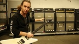 Guitar Zombie SNEAK PREVIEW Airbourne Blended Whiskey Tone