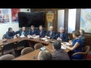 И.И. Мельников: Те, кто организовывал фальсификации в Уссурийске, должны понести самое суровое наказание