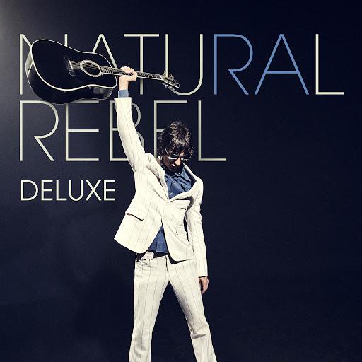 Richard Ashcroft альбом Natural Rebel (Deluxe)