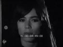 Françoise Hardy La nuit est sur la ville 1968