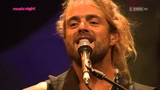 Xavier Rudd and The United Nations - Follow The Sun (live)