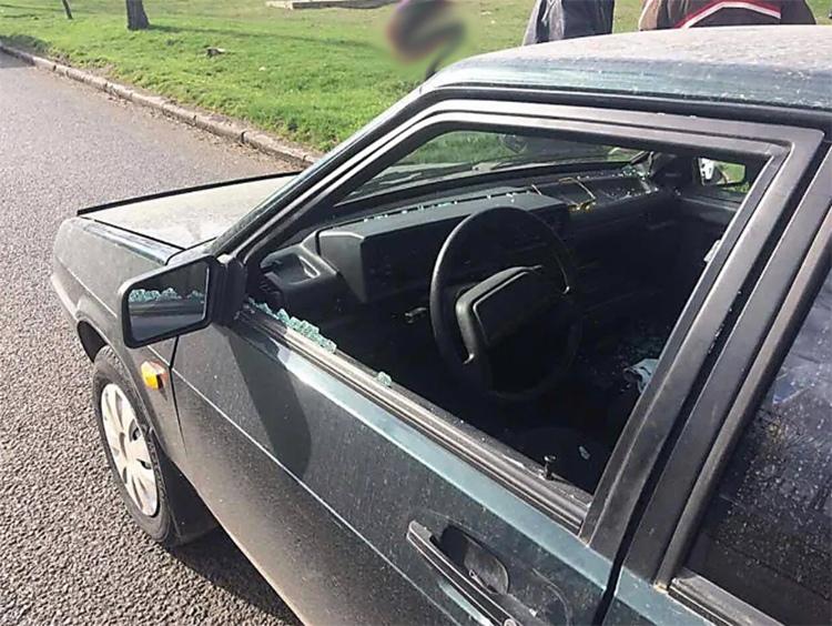 В Таганроге задержали угонщика-рецидивиста, который угнал два автомобиля, чтобы доехать домой
