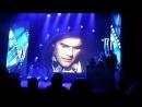 Награждение Евгения Дятлова Виват кино России