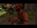 Ведь без семьи кто мы, бл_дь, такие_ Ваас поджигает Джейсона. Far Cry 3. 2012_HD.mp4