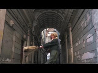 Настасья Чудакова Видео портрет