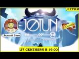 [Switch/Jotun: Valhalla Edition/EP01] Первое знакомство с Етуном)