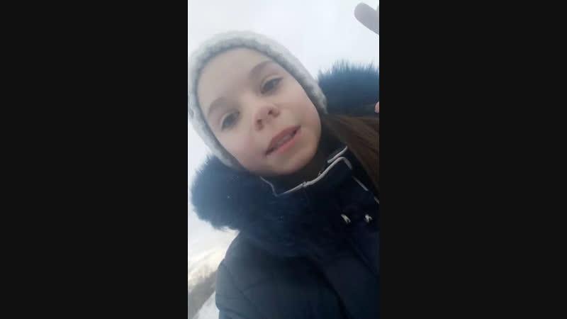 Карина Васильева - Live