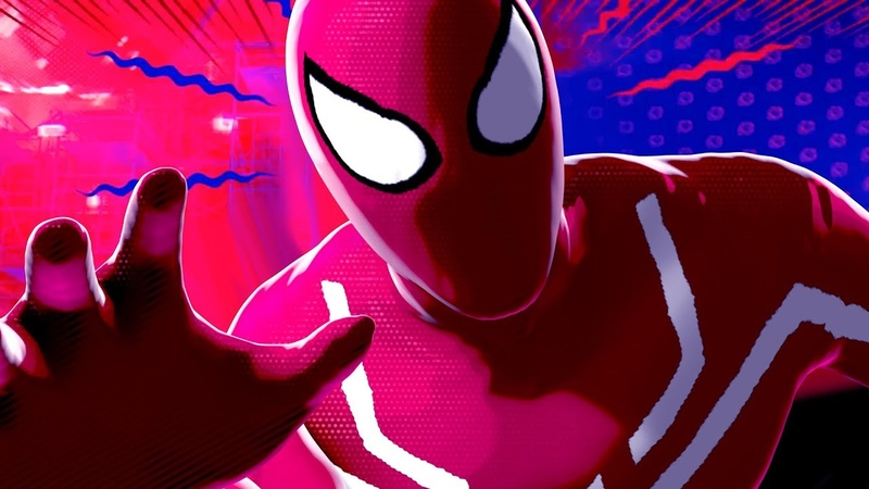 Cinema 4D Tutorial - Creating a Spiderverse Shader Using Sketch Toon