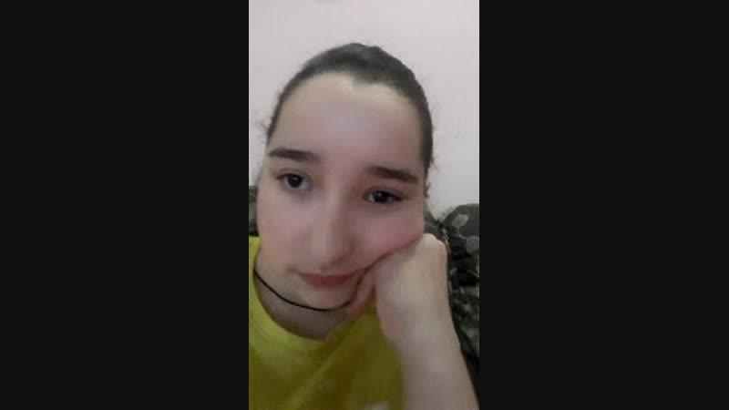 Лана Гобозова - Live