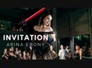 ARINA'S INVITATION /HS WORKSHOPS 8.12.18