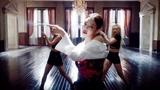SOLO MAGIC DANCE JENNIE