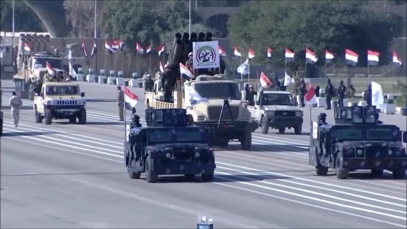 Συρία, Ιράκ Ιράν Αρχές Σεπτεμβρίου 2018: Σιωνιστική Προπαγάνδα τα περί Ιρανικών Πυραύλων στο Ιράκ