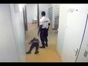 VIDÉO violences policières au nouveau tribunal de Paris