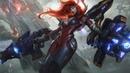 Μις Φόρτσουν Θεά των Όπλων Voice - ελληνικά (Greek) - League of Legends