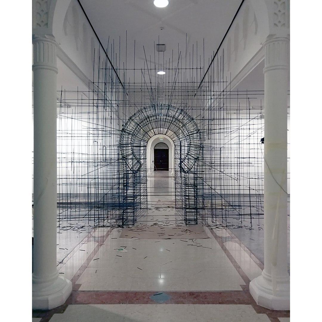"""nQDOu7JQlfs - """"Connecting Doors"""""""