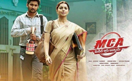 MCA Middle Class Abbayi In Hindi Dubbed Torrent
