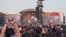 IRON MAIDEN HELLFEST 2018 Full off people
