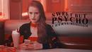 Cheryl Blossom || Sweet But Psycho